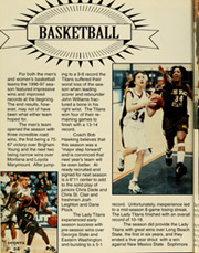 Page 42, 1997 Edition, Cal State Fullerton - Titan Yearbook (Fullerton, CA) online yearbook collection