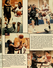 Page 43, 1997 Edition, Cal State Fullerton - Titan Yearbook (Fullerton, CA) online yearbook collection