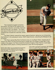 Page 46, 1997 Edition, Cal State Fullerton - Titan Yearbook (Fullerton, CA) online yearbook collection