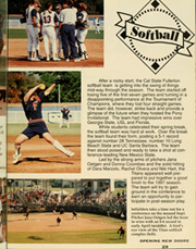 Page 47, 1997 Edition, Cal State Fullerton - Titan Yearbook (Fullerton, CA) online yearbook collection