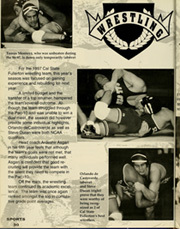 Page 48, 1997 Edition, Cal State Fullerton - Titan Yearbook (Fullerton, CA) online yearbook collection