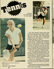 Page 50, 1997 Edition, Cal State Fullerton - Titan Yearbook (Fullerton, CA) online yearbook collection