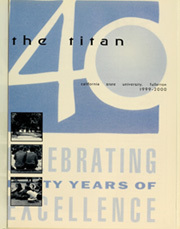 Page 5, 2000 Edition, Cal State Fullerton - Titan Yearbook (Fullerton, CA) online yearbook collection