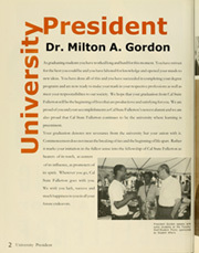 Page 6, 2000 Edition, Cal State Fullerton - Titan Yearbook (Fullerton, CA) online yearbook collection