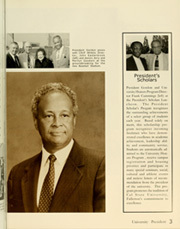Page 7, 2000 Edition, Cal State Fullerton - Titan Yearbook (Fullerton, CA) online yearbook collection