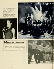 Page 8, 2000 Edition, Cal State Fullerton - Titan Yearbook (Fullerton, CA) online yearbook collection