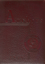 Arlington High School - Anchors Yearbook (Lagrangeville, NY) online yearbook collection, 1950 Edition, Page 1