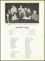 Page 11, 1952 Edition, Arlington High School - Anchors Yearbook (Lagrangeville, NY) online yearbook collection