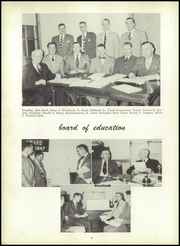 Page 12, 1952 Edition, Arlington High School - Anchors Yearbook (Lagrangeville, NY) online yearbook collection