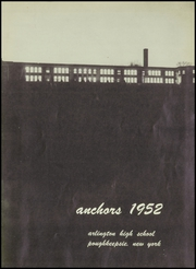 Page 5, 1952 Edition, Arlington High School - Anchors Yearbook (Lagrangeville, NY) online yearbook collection