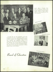 Page 12, 1953 Edition, Arlington High School - Anchors Yearbook (Lagrangeville, NY) online yearbook collection