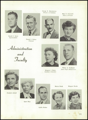 Page 13, 1953 Edition, Arlington High School - Anchors Yearbook (Lagrangeville, NY) online yearbook collection