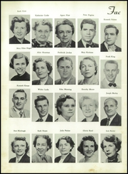 Page 14, 1953 Edition, Arlington High School - Anchors Yearbook (Lagrangeville, NY) online yearbook collection