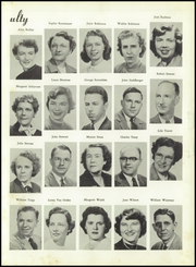 Page 15, 1953 Edition, Arlington High School - Anchors Yearbook (Lagrangeville, NY) online yearbook collection
