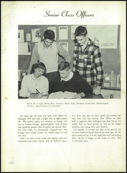Page 18, 1953 Edition, Arlington High School - Anchors Yearbook (Lagrangeville, NY) online yearbook collection
