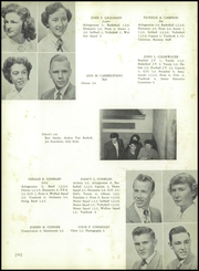 Page 20, 1953 Edition, Arlington High School - Anchors Yearbook (Lagrangeville, NY) online yearbook collection