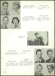Page 22, 1953 Edition, Arlington High School - Anchors Yearbook (Lagrangeville, NY) online yearbook collection