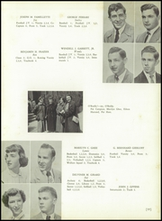 Page 23, 1953 Edition, Arlington High School - Anchors Yearbook (Lagrangeville, NY) online yearbook collection