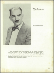 Page 7, 1953 Edition, Arlington High School - Anchors Yearbook (Lagrangeville, NY) online yearbook collection