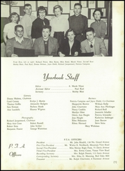 Page 9, 1953 Edition, Arlington High School - Anchors Yearbook (Lagrangeville, NY) online yearbook collection