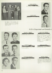 Page 14, 1957 Edition, Arlington High School - Anchors Yearbook (Lagrangeville, NY) online yearbook collection