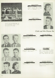 Page 16, 1957 Edition, Arlington High School - Anchors Yearbook (Lagrangeville, NY) online yearbook collection