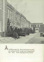 Page 7, 1957 Edition, Arlington High School - Anchors Yearbook (Lagrangeville, NY) online yearbook collection