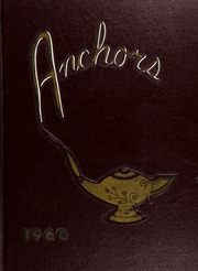 1960 Edition, Arlington High School - Anchors Yearbook (Lagrangeville, NY)