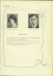 Page 15, 1925 Edition, East High School - Orient Yearbook (Rochester, NY) online yearbook collection