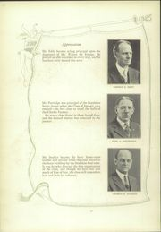 Page 16, 1925 Edition, East High School - Orient Yearbook (Rochester, NY) online yearbook collection