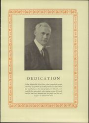 Page 11, 1929 Edition, East High School - Orient Yearbook (Rochester, NY) online yearbook collection