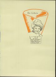 Page 5, 1929 Edition, East High School - Orient Yearbook (Rochester, NY) online yearbook collection