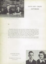 Page 10, 1939 Edition, East High School - Orient Yearbook (Rochester, NY) online yearbook collection