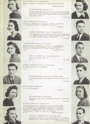 Page 16, 1939 Edition, East High School - Orient Yearbook (Rochester, NY) online yearbook collection