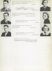 Page 17, 1939 Edition, East High School - Orient Yearbook (Rochester, NY) online yearbook collection