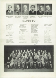 Page 14, 1941 Edition, East High School - Orient Yearbook (Rochester, NY) online yearbook collection