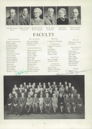 Page 15, 1941 Edition, East High School - Orient Yearbook (Rochester, NY) online yearbook collection