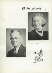 Page 8, 1941 Edition, East High School - Orient Yearbook (Rochester, NY) online yearbook collection