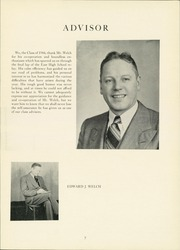 Page 11, 1944 Edition, East High School - Orient Yearbook (Rochester, NY) online yearbook collection