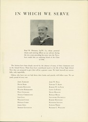 Page 9, 1944 Edition, East High School - Orient Yearbook (Rochester, NY) online yearbook collection