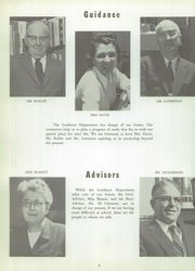 Page 14, 1959 Edition, East High School - Orient Yearbook (Rochester, NY) online yearbook collection