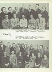 Page 15, 1959 Edition, East High School - Orient Yearbook (Rochester, NY) online yearbook collection