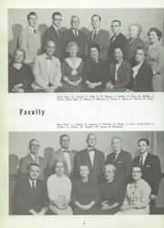 Page 16, 1959 Edition, East High School - Orient Yearbook (Rochester, NY) online yearbook collection