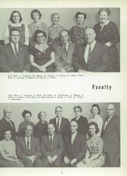 Page 17, 1959 Edition, East High School - Orient Yearbook (Rochester, NY) online yearbook collection
