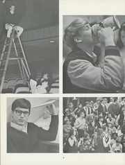 Page 12, 1968 Edition, East High School - Orient Yearbook (Rochester, NY) online yearbook collection