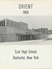 Page 5, 1968 Edition, East High School - Orient Yearbook (Rochester, NY) online yearbook collection
