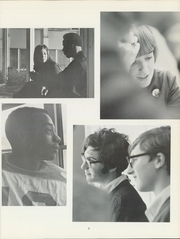 Page 9, 1968 Edition, East High School - Orient Yearbook (Rochester, NY) online yearbook collection