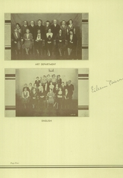 Page 7, 1932 Edition, Textile High School - Loom Yearbook (New York, NY) online yearbook collection