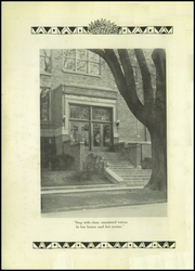 Page 10, 1929 Edition, Oswego High School - Paradox Yearbook (Oswego, NY) online yearbook collection