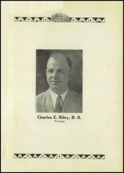 Page 13, 1929 Edition, Oswego High School - Paradox Yearbook (Oswego, NY) online yearbook collection
